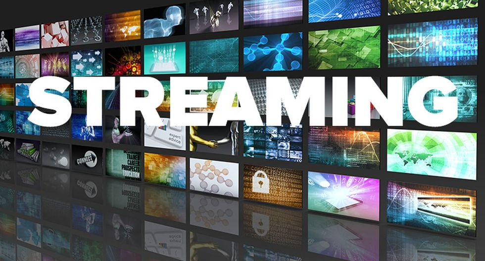 5 servicios de streaming GRATIS en USA para ver películas y series durante la cuarentena por el coronavirus. (Foto: Twitter)