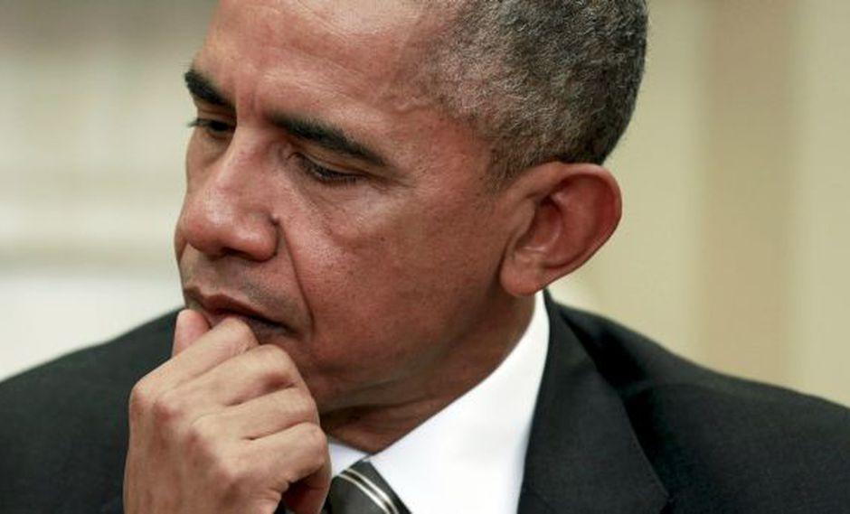 Obama llama a Médicos Sin Fronteras y se disculpa por bombardeo