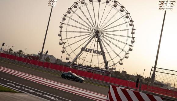 Este fin de semana arranca en el Gran Premio de Baréin. (Foto: AFP)