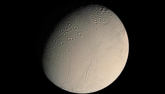 Astronomía. (Foto: AFP)