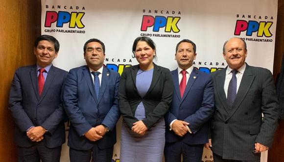 Yesenia Ponce estuvo en Fuerza Popular, luego fue no agrupada y hace menos de un mes se había sumado a Cambio 21. (Foto: