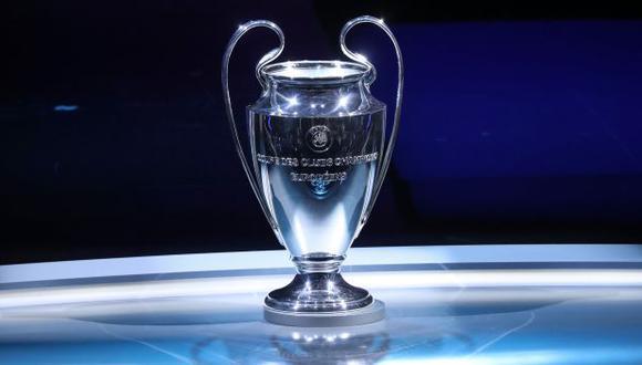 Mira los resultados de la Champions League de este miércoles 18 de septiembre. (Foto: AFP)