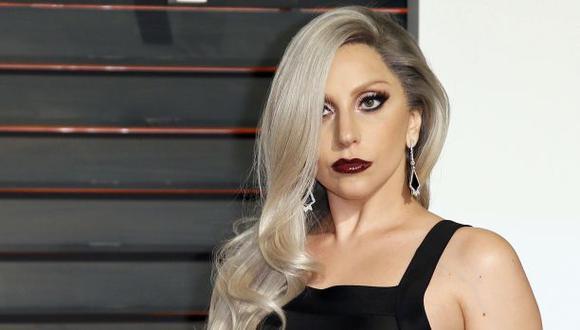 """Lady Gaga: revelan el rol que tendrá en """"American Horror Story"""""""