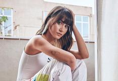 Aitana: cantante española dio positivo para Covid-19