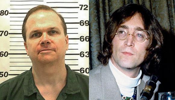 Asesino de John Lennon confesó por qué mató al cantante