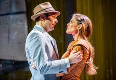 """""""Tía Julia y el escribidor"""" se exhibirá en el regreso del teatro a Washington D. C."""