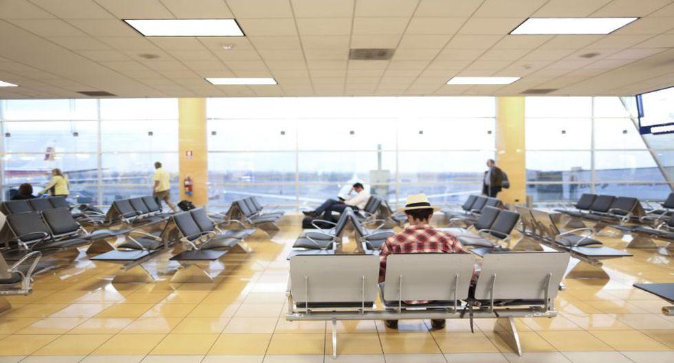 Aeropuerto Jorge Chávez cumple 50 años: su historia en fotos - 10