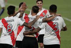 River Plate se refuerza: ¿quién es el delantero 'sorpresa' que se convertiría en 'Millonario'?