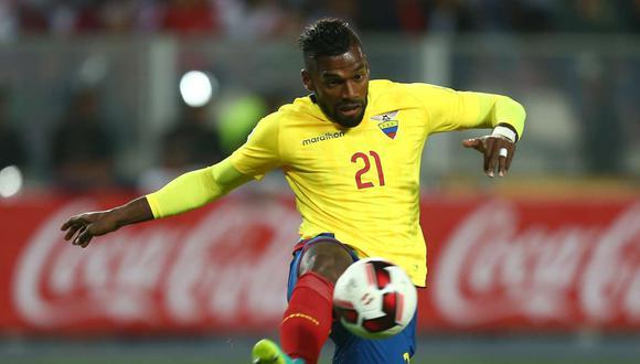 Alianza Lima: Gabriel Achilier ya tendría equipo para el 2021, según prensa ecuatoriana. (Foto: GEC)