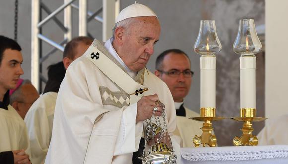 En un giro histórico, el Vaticano considerará sacerdotes casados para la Amazonía. (AFP).