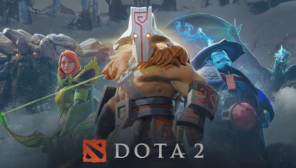 Dota 2 es un videojuego para PC gratuito. (Difusión)