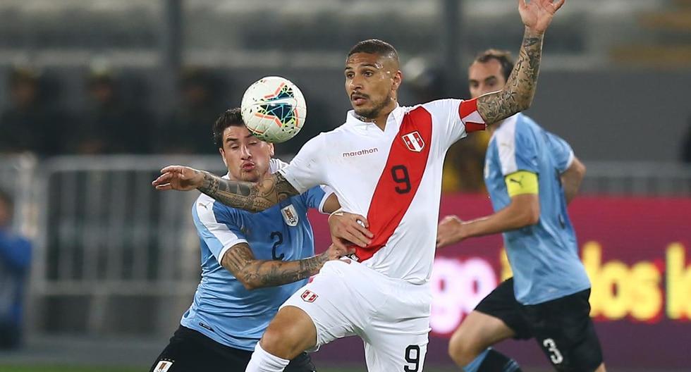 Así informaron los medios internacionales el empate entre Perú y Uruguay en Lima. (Foto: Fernando Sagama / GEC)