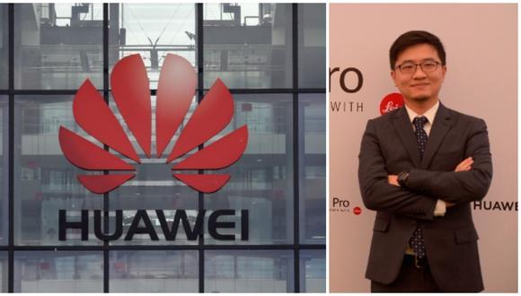 Man Tang, el nuevo director de terminales de Huawei en el Perú, ofrece en exclusiva la primera entrevista luego de conocerse el sonado veto estadounidense.