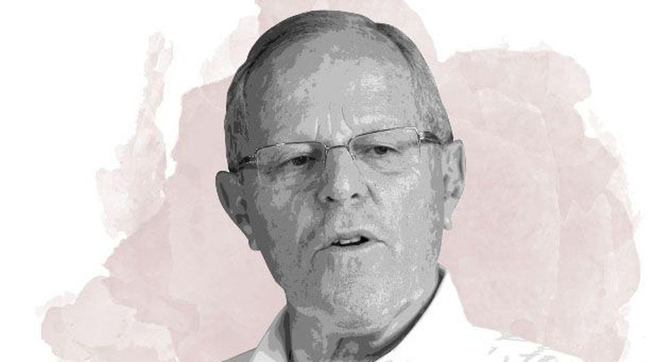 Pedro Pablo Kucynski cumple prisión domiciliaria en el marco de la investigación que se le sigue por el Caso Odebrecht.