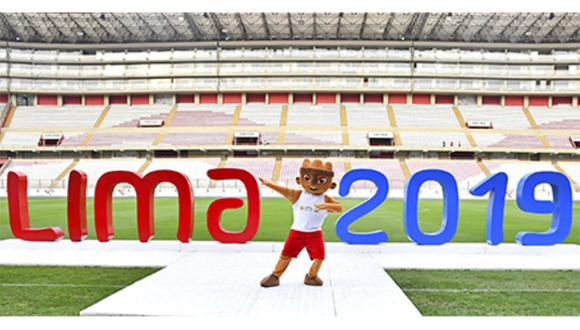 Juegos Panamericanos Lima 2019 (Foto: Andina)