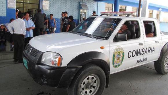 Piura: balacera en un bar de Las Lomas deja dos fallecidos