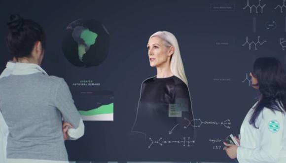 YouTube: Microsoft muestra su visión sobre el futuro