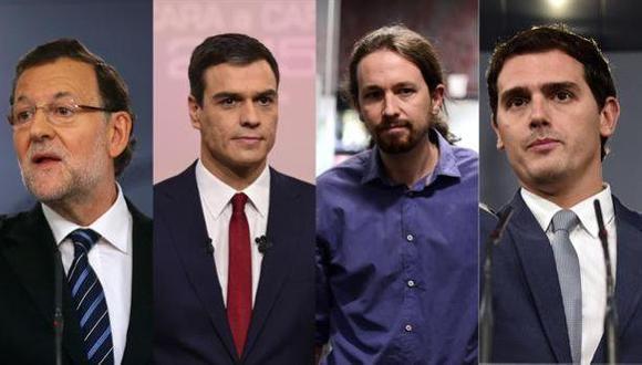 Elecciones en España: ¿A quién favorecen las encuestas?