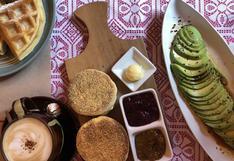 La crítica gastronómica de Paola Miglio aHome Made