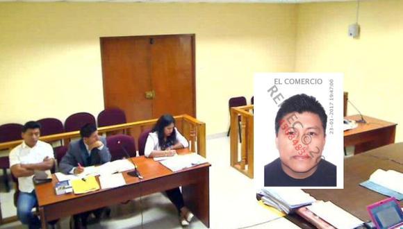 Áncash: sujeto es condenado a 25 años de cárcel por violación