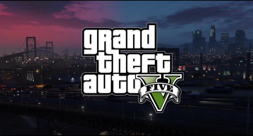 PS5, la esperada consola de la nueva generación de Sony, contará con una versión expandida y mejorada de Grand Theft Auto V. (Fotos: PlayStation en YouTube)