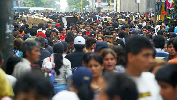 (Foto: Archivo El Comercio)