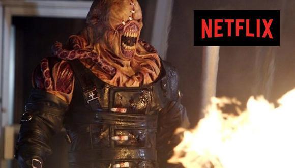"""Un nuevo live-action de """"Resident Evil"""" está en marcha, esta vez como una serie de televisión (Foto: Constantin Film)"""