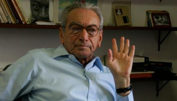 Cotler comparó a Alan García con Abimael Guzmán y Fujimori