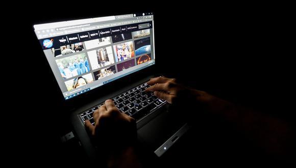 El Día Mundial de Internet se celebra cada 17 de mayo, desde 2005. (Foto: EFE/José Méndez)