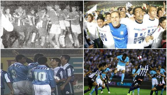 Descentralizado 2019: Alianza Lima vs. Sporting Cristal este domingo (3:30 p.m.)