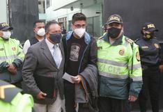 Carlos Ezeta: MP decide no seguir investigación contra joven que golpeó a excongresista Ricardo Burga