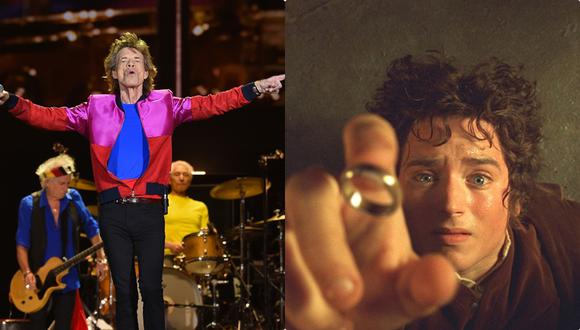"""El exitoso cantante Mick Jagger quiso otorgarle su voz al personjae animado de Frodo, en """"El Señor de los Anillos"""". (Foto:Agencias)"""