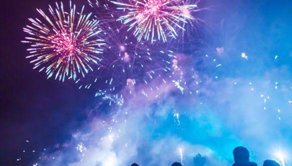 Hombre utilizó fuegos artificiales para pedir matrimonio y causó pánico en Nueva Jersey. | Foto: Referencial