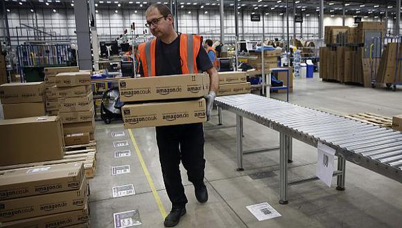 Amazon demanda a más de mil supuestos falsos comentaristas