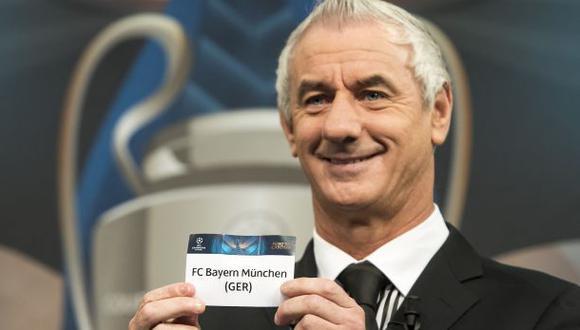 Bayern-Real Madrid: así reaccionaron jugadores bávaros