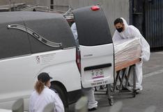 México supera los 175.000 muertos y los 2 millones de contagios de coronavirus
