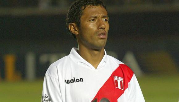 'Chorri' Palacios arremetió contra selección con estas palabras