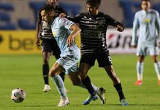 Bolívar y Ceará empataron sin goles por la tercera fecha de la Copa Sudamericana