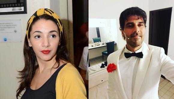 Thelma Fardin y su desgarrador testimonio sobre el día en que fue violada por Juan Darthés. (Foto: Composición)