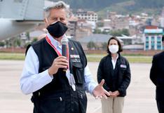 Vacuna COVID-19: ¿cuántas dosis adicionales de Pfizer adquirió el Perú?