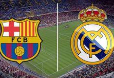"""Barcelona vs. Real Madrid: Presidente de la RFEF confirmó que el clásico español no se jugará en un """"horario diurno"""""""