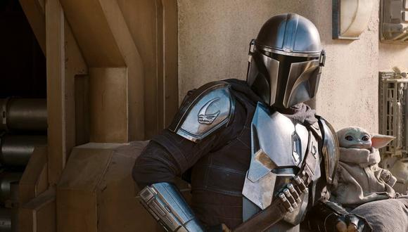 """Boba Fett aparece al final del primer episodio de la temporada 2 de """"The Mandalorian"""" (Foto: Lucasfilm)"""