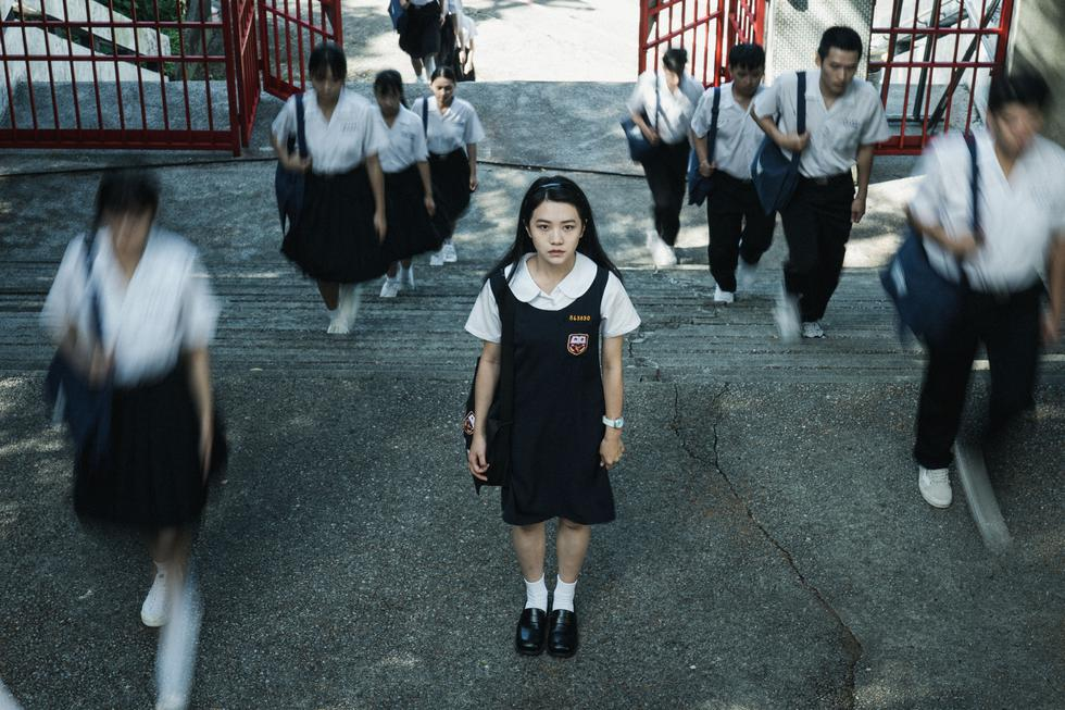 """Detention"" es una serie china que se estrenará el cinco de diciembre en Netflix. (Foto: Netflix)"