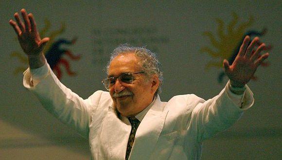 Murió García Márquez: políticos peruanos lamentan su partida