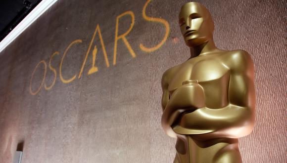 Los premios de la Academia de las Artes y las Ciencias Cinematográficas se entregan este domingo 24 de febrero. (AP)