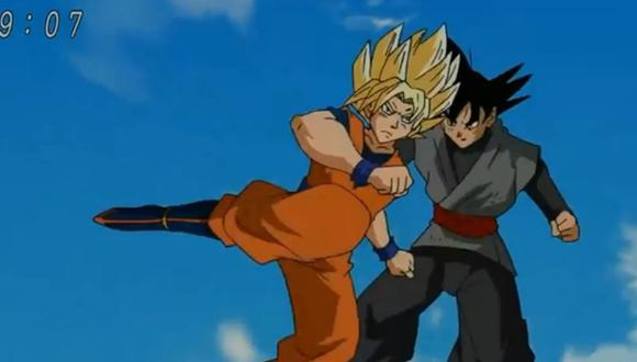 """""""Dragon Ball Super"""": ¿Regresó de la animación defectuosa?"""