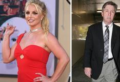 Britney Spears: Padre de la cantante pretende cobrar US$2 millones antes de dejar su tutela