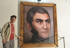 José de San Martín: así se realizó la reconstrucción digital del rostro del libertador