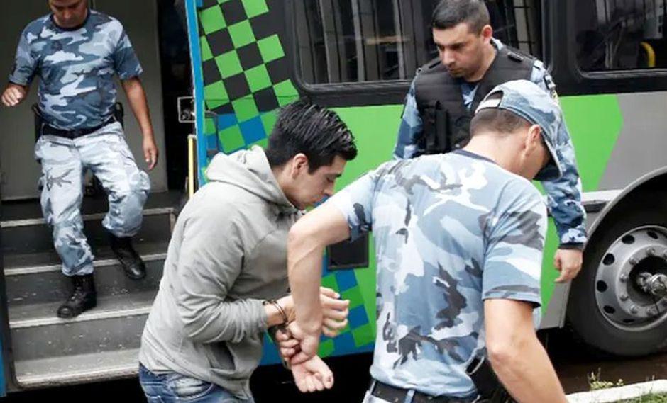 Lo que se sabe del caso de violación en un campamento de Año Nuevo en Miramar. (Foto: La Nación de Argentina / GDA)