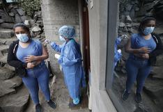 Ate: Minsa investiga probable cuarto caso de variante Delta Plus del COVID-19 y refuerza cerco epidemiológico